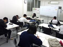 塾・孔明の成績向上のための指導方法(3段階学習ステップ)